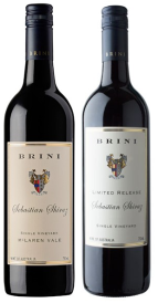 4 Brini Sebastian Shiraz PLUS Ltd BRINI