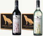 7 Claw Range - Shiraz PLUS SSB HOWLING WOLVES